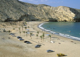 plage-oman-mascate