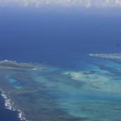 Le parc naturel de la mer de Corail en Nouvelle-Calédonie