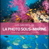 Couverture du livre Les Secrets de la photo sous-marine