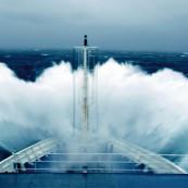 Avis de tempête sur la Thalassa, navire océanographique de l'Ifremer !