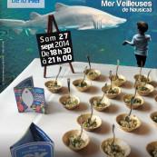 Soirée Mer Veilleuse de Nausicaa