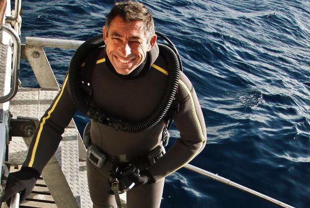 L'expédition Requin blanc – Méditerranée reportée
