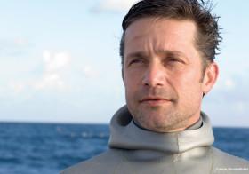 Fabien Cousteau.
