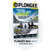 Plongée Magazine n°67
