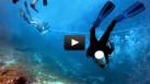 Vidéo : des plongeurs pris dans une machine à laver, aux Bahamas