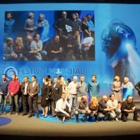 Jurys et lauréats du 41e FMISM