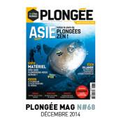 Plongée Magazine n°68.