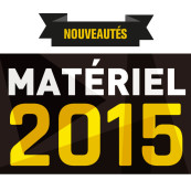 Nouveautés matériel plongée 2015