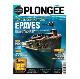 Plongée Magazine n°70