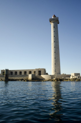 Le phare du Planier à Marseille