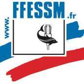 Logo de la FFESSM