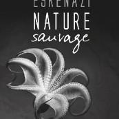 Couverture de Nature Sauvage d'Henri Eskenazi