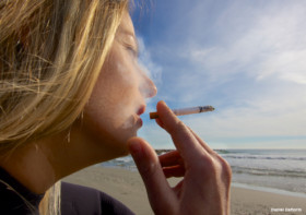 plongeuse-cigarette