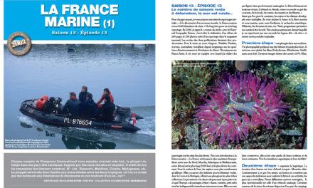 Dans Plongeurs International numéro 146