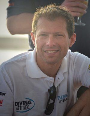 Stéphane Leterrier