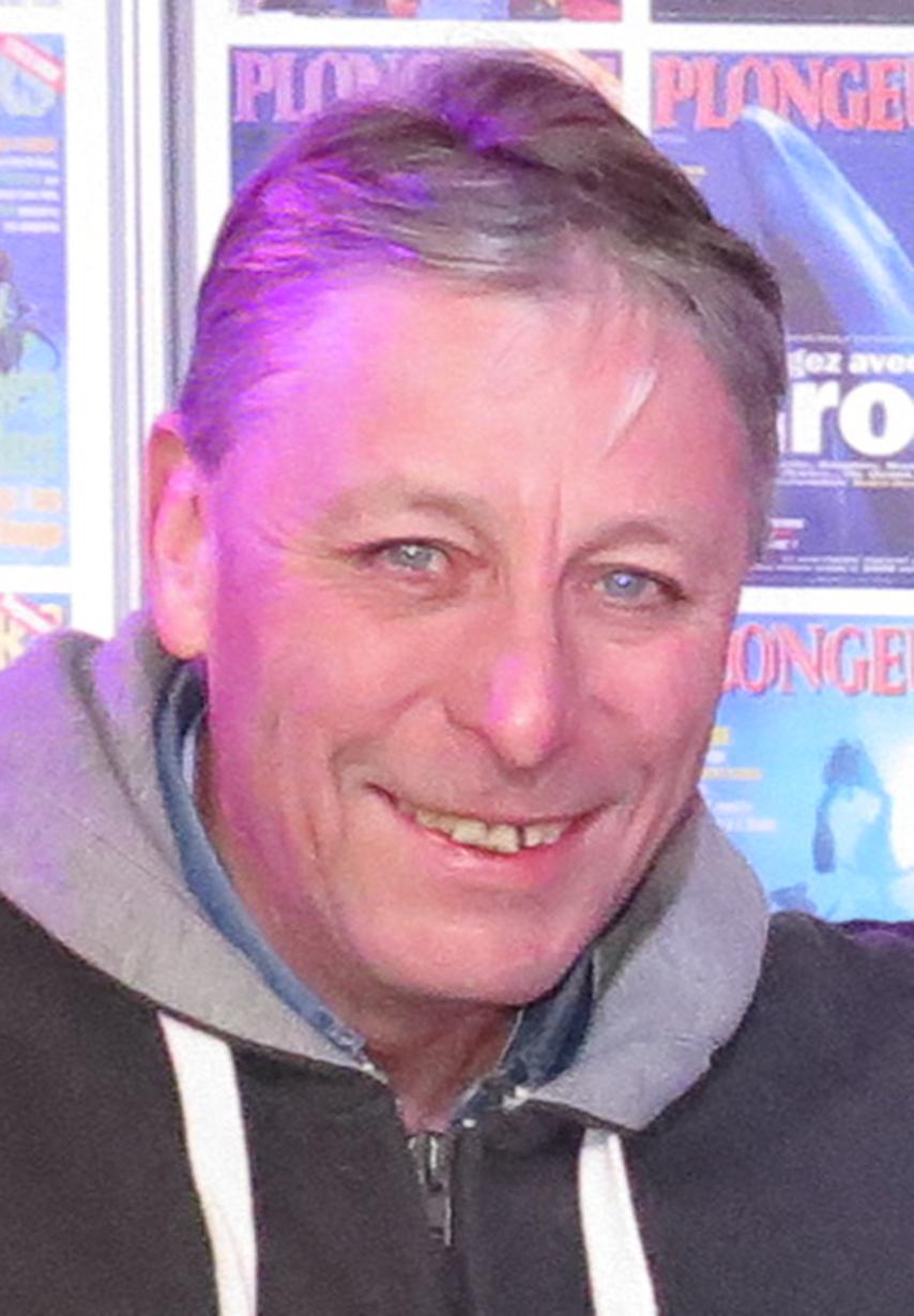Pierre Habourdin