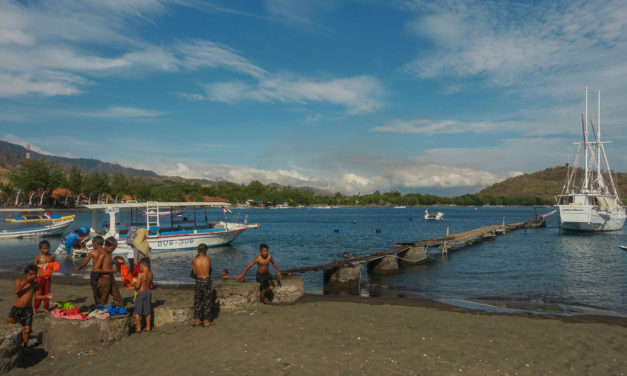 Safari plongée à Bali (4)